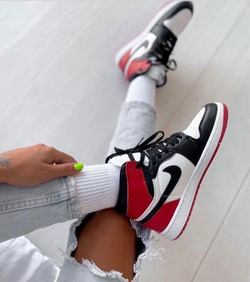 Nike Air jordan 1 Reds